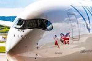 Virgin Atlantic delays public offering to 2022